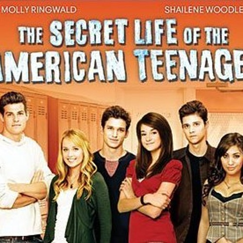 The Secret Life of the American Teenager #2