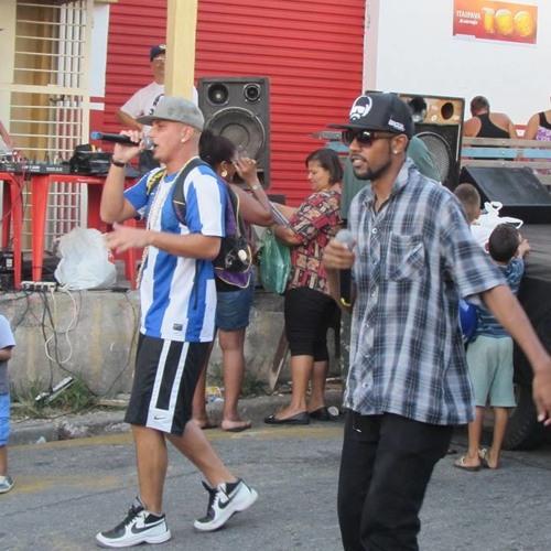 Vulgo Invasor - Das Ruas Da Oeste (REMIX) Part. Dableu T Prod.Ricardo Mock
