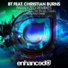 BT feat. Christian Burns - Paralyzed (Maor Levi Remix) [Enhanced] OUT NOW ON BEATPORT