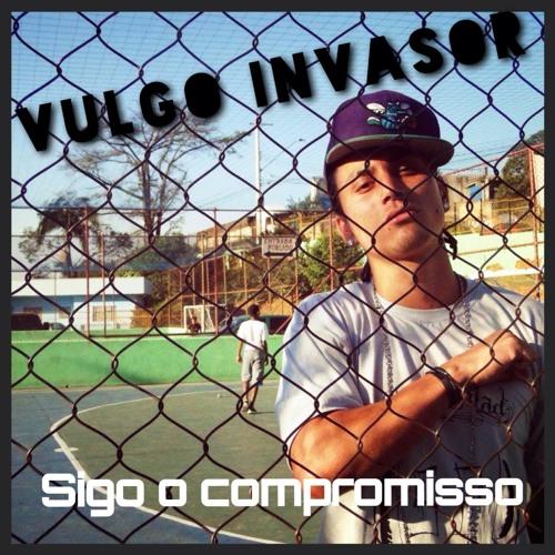 VULGO INVASOR - SIGO O COMPROMISSO (TRIBUTO A SABOTAGE) DJ CELO FAMILIA RZO