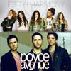 Boyce Avenue Ft. Fifth Harmony - Mirrors (Justin Timberlake Cover)
