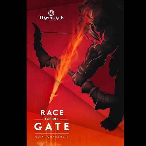 Race to the Gate- Main Theme