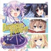 Hyperdimension Neptunia The Animation Opening Full - Dimension Tripper !!!!