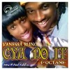 Vanessa Bling aka Gaza Slim & I Octane - Cya Do It