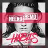 Tove Lo - 'Stay High/Habits' (Neeko n Remo Remix) Portada del disco