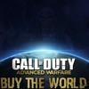 Mike WiLL Made-It - Buy The World (Advance Warfare Parody) ft.@mezedagamer @darkmall98 @cityboiant