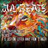 Anger to 'D'anger - JUL Beats - Rock/Rap Alternative Hip Hop Beat#16 mp3