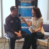 Denny Hamlin Talks About Having Respect For Others While Racing On SiriusXM NASCAR Radio.