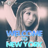 Welcome To New York - Taylor Swift (Pop Punk Cover by TeraBrite)