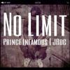 No Limit ft. J-Roc (Prod. Jahka)