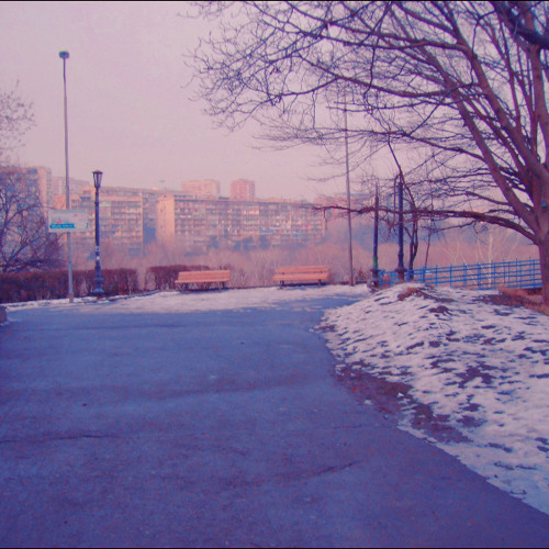 Violet Hill (BrokinPaper Remix)