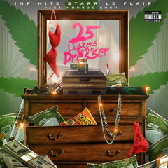 25 Lighters on the Dresser [Big K.R.I.T., 8Ball, MJG, 2Chainz - Money on the Floor Freestyle]