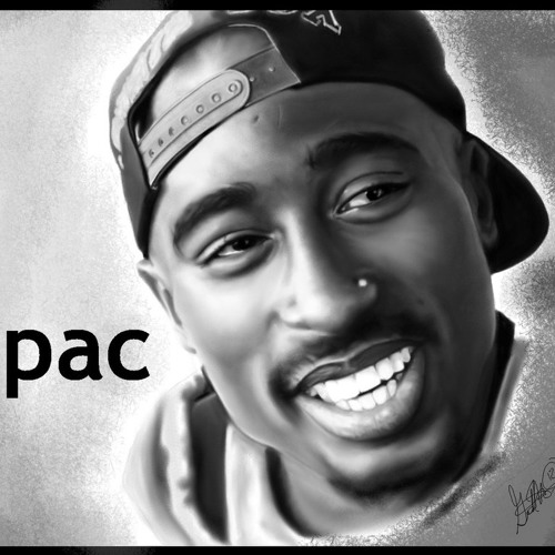 2Pac - I Ain't Mad At Cha. by Sar Kler Moo | Free Listening on SoundCloud