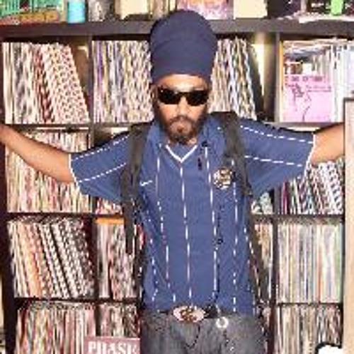 DJ Clyde - Hypnotik Show sur Radio Nova - Rap US & FR (1996)