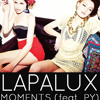 Lapalux - Moments (feat. Py) Eden Excl Jammix Version
