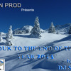 Zouk To The End Of The Year 2013 By Dj Spin