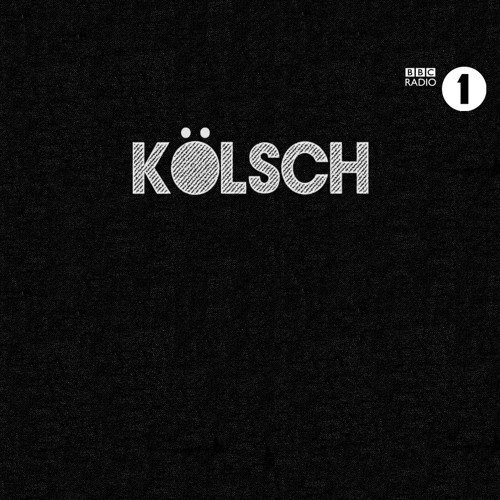 Kölsch Radio 1 Essential Mix