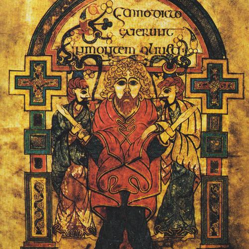 HISTOIRE DE L'IRLANDE EN MUSIQUE/1 : des origines à 1169
