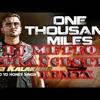 One Thousand Miles DJ Meteor TranceStep Remix