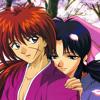 Un tercio de puro amor. [Ending 6 - Samurai X]