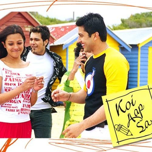 Koi Puchamera Dil Seee Download: Tere Dil Ka Mere Dil Se Rishta Purana Hai (Koi Aap Sa) By
