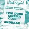 #KitsuneClubNight in Budapest - Anoraak Mixtape
