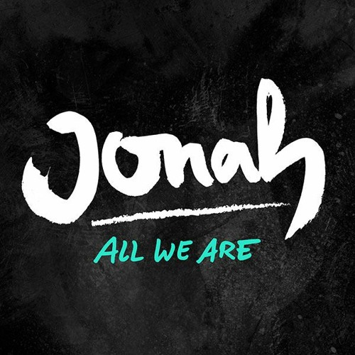 Jonah - All We Are (David K. Remix) OUT FEB 06