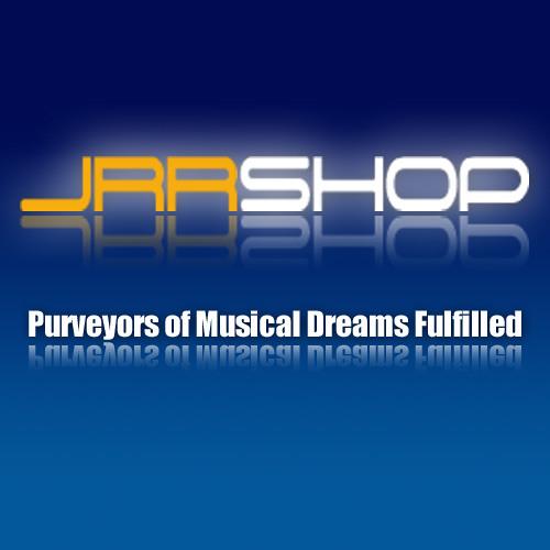 50 Harmor Sounds for Jrrshop.com
