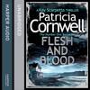 Flesh and Blood (Kay Scarpetta 22), By Patricia Cornwell, Read by Lorelei King