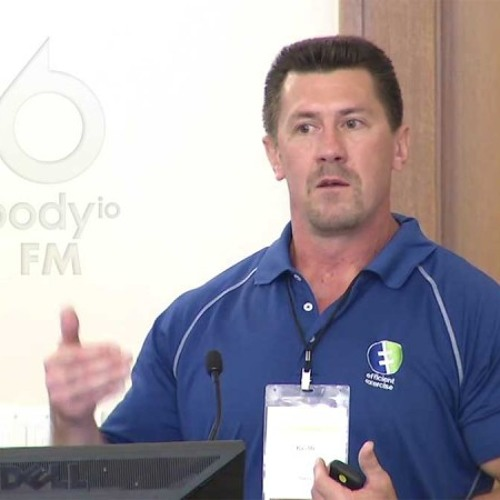 BIOFM 36 - Keith Norris - Paleo and Strength Training