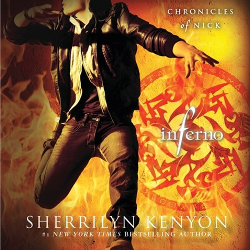 INFERNO By Sherrilyn Kenyon , Read By Holter Graham