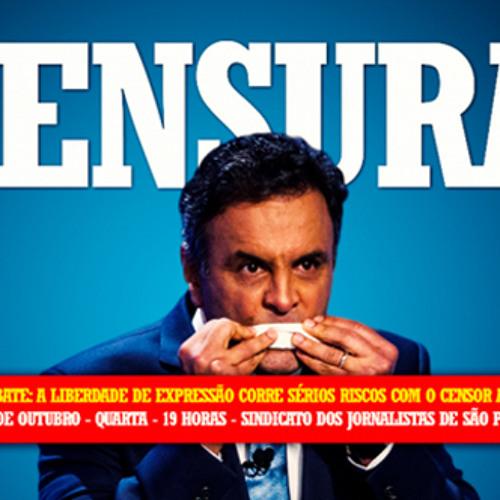 'Governo de Minas persegue e demite jornalistas para esconder corrupção', diz sindicato