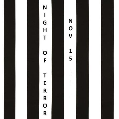 "Podcast#4 - ""Night of Terror"""