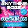 A.T.G Mix CD #6 Mixed By Substainless