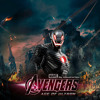 Hi-Finesse – Sky Dream(Avengers: Age Of Ultron - Teaser Music)