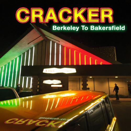 CRACKER - Almond Grove (Exclusive Mix)