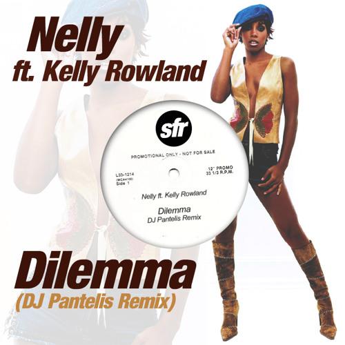 Nelly Feat. Kelly Rowland - Dilemma (DJ Pantelis Remix)