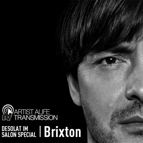 Desolat im Salon Special by Brixton