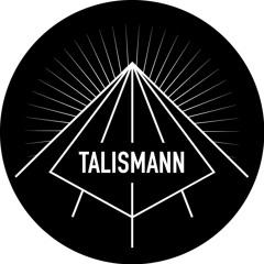 TALISMANN @ DEKMANTEL - AMSTERDAM - 16.10.2014