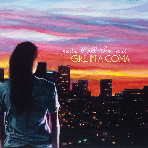 Girl in a Coma - Smart