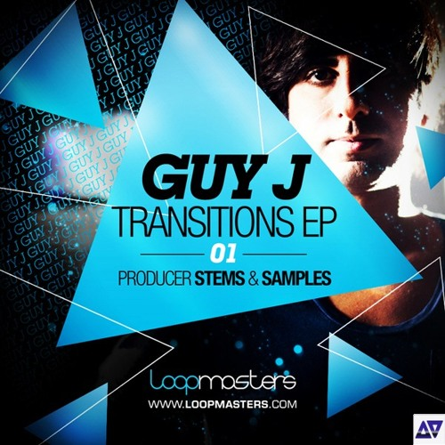 Guy J - Transitions, Rose (Emanuel Begnis Unofficial Mix) // FREE DOWNLOAD