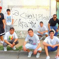 Deja De Llorar - La Champions Liga   Luisito Deejaay