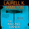 The Killing Dance by Laurell K. Hamilton, read by Kimberly Alexis