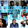 DJ CHAY-Z Throwback Thursday Mix 23-10-14