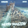 Borgore & Sikdope - Space Kitten Invasion (OUT NOW)