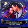 Tera Shukriya ( 3 AM ) - Eloctro Mix - AL Production - Teaser