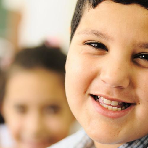 Nadwaga i otyłość u dzieci