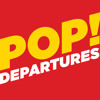 Pop Departures - Andy Warhol, Jackie - LOW-NO VISION