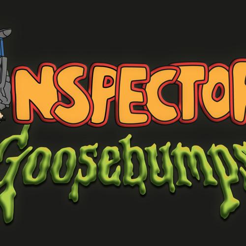Inspector Goosebumps