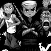 Metaphor The Great - The Boondocks Theme(remix)